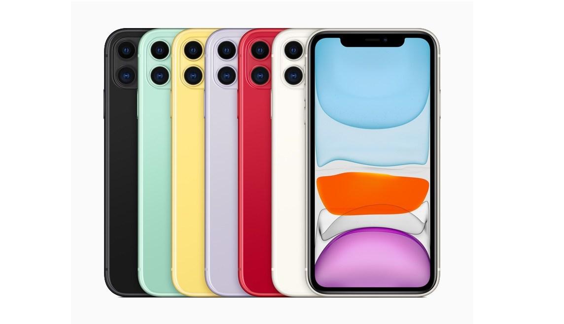 Os novos iPhone 11 e iPhone 11 Pro