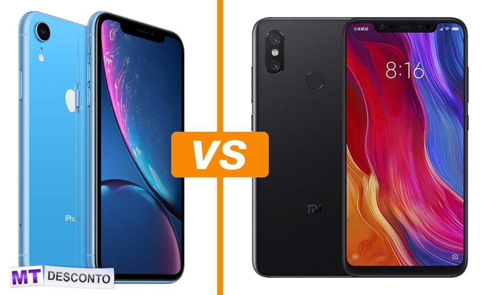 Qual Celular Comprar? Iphone ou Xiaomi?