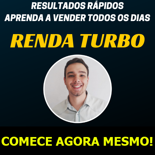 Método RT – Renda Turbo | Funciona ? É bom mesmo ?