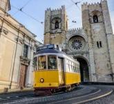 Pacote Lisboa – Segundo Semestre 2021 Aéreo + Hospedagem (2º Lote)
