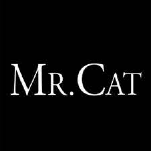 Black Friday na Mr. Cat - até 70% OFF