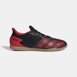 Chuteira Adidas Predator 20.4 Futsal - Preto