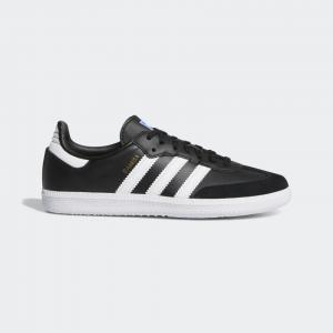 Tênis Samba OG (Unissex) - Preto Adidas