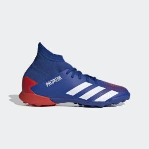 Chuteira Adidas Predator 20.3 Society - Infantil