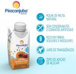 5 UNIDADES de: Bebida Láctea Quinoa Linhaça E Chia Sabor Mamão E Maçã Zero Açúcar Piracanjuba 200Ml