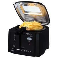 Fritadeira Britânia Frita Fácil Plus 3 2L