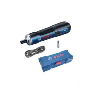 Parafusadeira a Bateria GO 3,6V Bivolt Azul Bosch