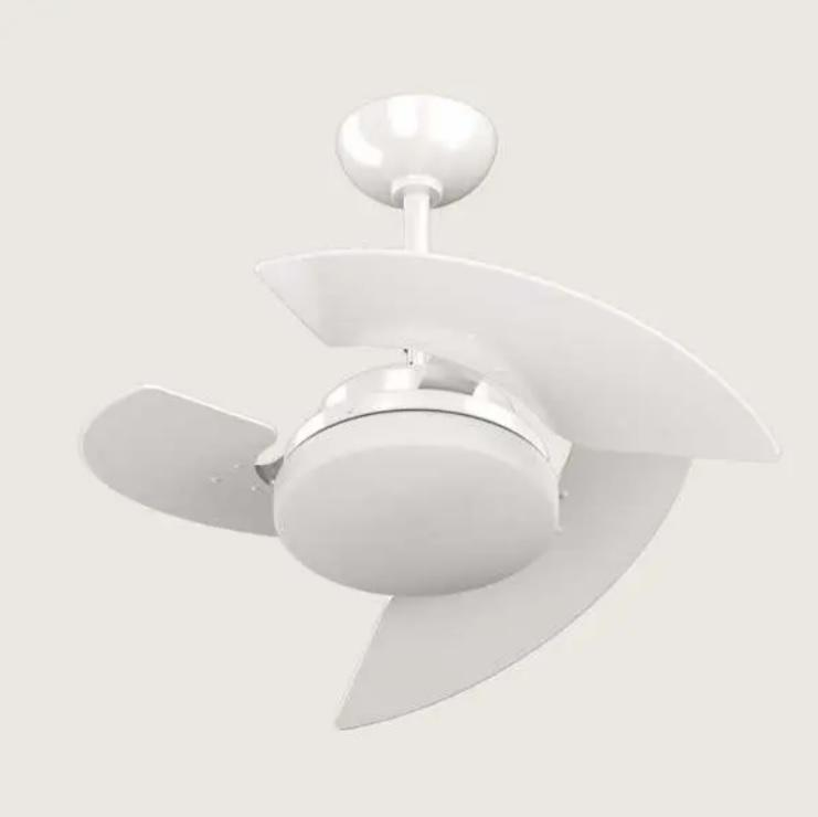 Tron 51.01-1170 Ventilador, Branco