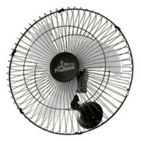 Ventilador de Parede Premium 60cm 3 Velocidades 3 Pás - Venti Delta