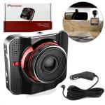 Câmera Veicular Pioneer – Dashcam