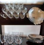 Aparelho de Jantar Diamante 20 Peças – Nadir