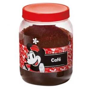 Pote Mantimento Disney Minnie Café - 1 L