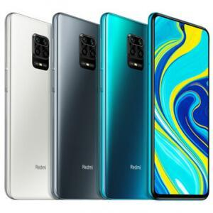 Smartphone Xiaomi Redmi Note 9S 64GB 4GB Ram - Versão Global - Internacional