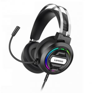 Headset Lenovo H401 Gaming