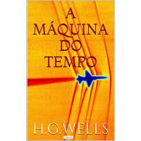 eBook A Máquina do Tempo - H. G. Wells