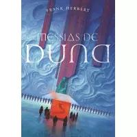 eBook Messias de Duna - Frank Herbert