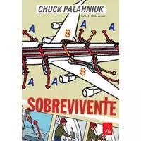 eBook Sobrevivente - Chuck Palahniuk