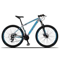 Bicicleta 29 Dropp Z3X Câmbios Dropp 24v Freio Hidráulico Suspensão