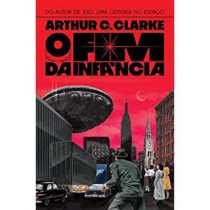 Ebook O Fim da Infância - Arthur C. Clarke