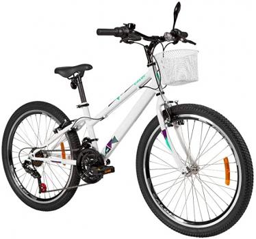 Bicicleta Caloi Ceci Aro 24-2021
