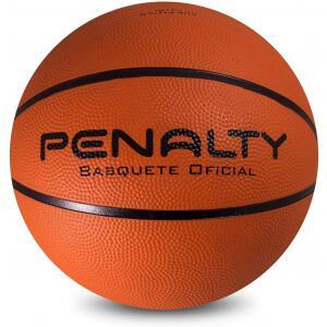 Bola Basquete Playoff IX Penalty 78cm Laranja