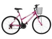 Bicicleta Houston Foxer Maori Aro 26 – 21 Marchas Freio V-Brake – Magazine