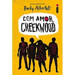 eBook Com Amor, Creekwood - Becky Albertalli