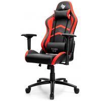 Cadeira Gamer Pichau Donek II Vermelha PG-DNKII-RED