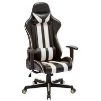 Cadeira Gamer EXTREME X Preto e Branco
