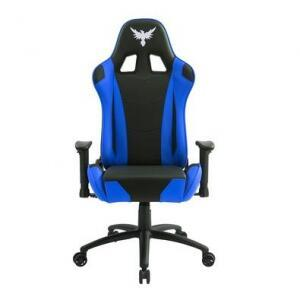 Cadeira Gamer Raven X-20 Black/Blue - CDRVX20PA