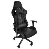 Cadeira Gamer Nell Reclinável Preto - GAM-PR1