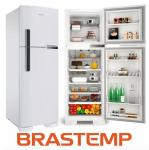 Geladeira Brastemp Frost Free Duplex 375 litros cor Branca – Outlet – BRM44HB_OUT
