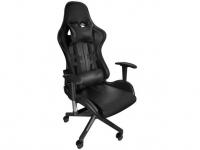 Cadeira Gamer Nell Reclinável Preto – GAM-PR1