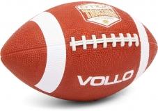 Bola de Futebol Americano Vollo Sports