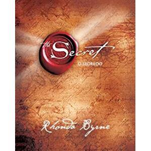 eBook O Segredo Byrne Rhonda