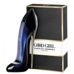 Good Girl Carolina Herrera Eau de Parfum – Perfume Feminino 80ml
