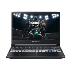 Notebook Gamer Predator Helios 300 i7-10750H 16GB HD 1TB + SSD 256GB GeForce RTX 2070 8GB Tela 15,6