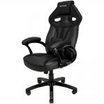 Cadeira Gamer MX1 Giratória Preto – Mymax