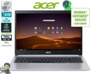 Notebook Acer Aspire 5 A515-54G-73Y1 Intel Core I7 8GB 512GB SSD MX250 15,6′ Endless Os