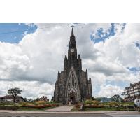 Passagem Aérea de Porto Alegre para Canela/RS