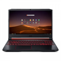 Notebook Gamer Acer Nitro 5 AN515-54-58CL Intel Core i5 8GB 1TB HD 128GB SSD GTX 1650 15.6'