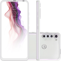 Smartphone Motorola One Fusion+ 128GB Dual Chip 4GB RAM Tela 6.5