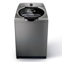 Máquina de Lavar 15kg Titânio com Ciclo Edredom Especial e Enxágue Anti-Alérgico BWN15AT - Brastemp