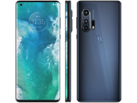 "Smartphone Motorola Edge+ 256GB Thunder Grey 5G – 12GB RAM Tela 6,7"" Câm. Quádrupla + Selfie 25MP – Magazine"