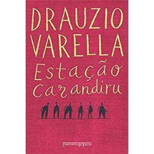 eBook Estação Carandiru: Drauzio Varella
