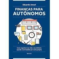eBook Finanças para Autônomos - Eduardo Amuri