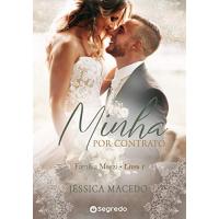 eBook Minha por Contrato: Amores por Conveniência - Jéssica Macedo