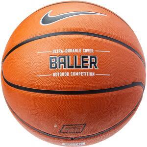 Bola De Basquete Baller 8p - Tam 7 - Laranja - Nike