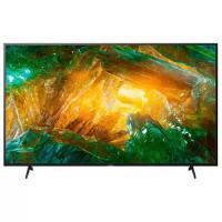 """Smart TV 4K 65"""" Sony com Android TV Xbr-65x805h Tela Triluminos Processador X1 4K HDR e WI-FI"""