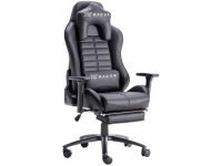 Cadeira Gamer XT Racer Reclinável Preta Platinum – W Series XTR-010 – Magazine